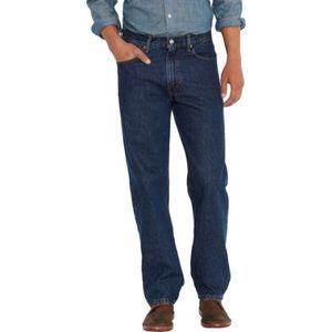 Levi's 550 Relaxed Fit Jeans 32x30